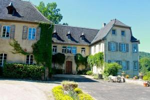 Schloss Hochhausen